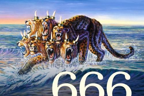 666 Beast Paranormal Legends