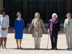 Hottest First Ladies in The History of America