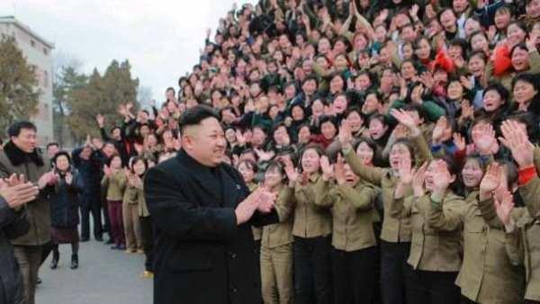 Most Corrupt Countries 2016 North Korea