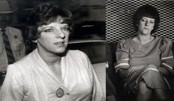 Notorious Female Criminals Genene Jones