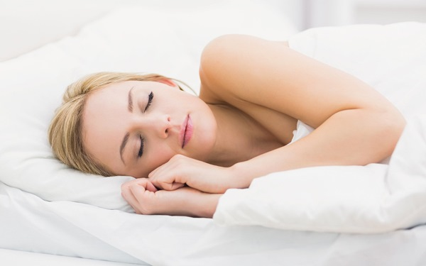 Sleep well lifestyle change for healthy living