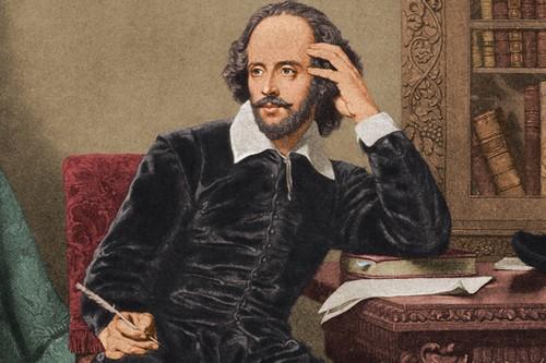 Tarihteki En Zeki 9 Kişi  William Shakespeare