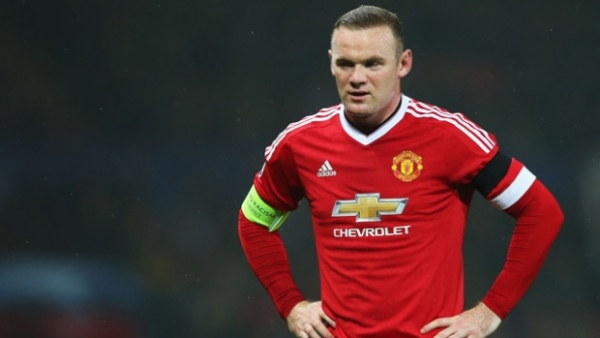 Wayne Rooney Richest Footballers