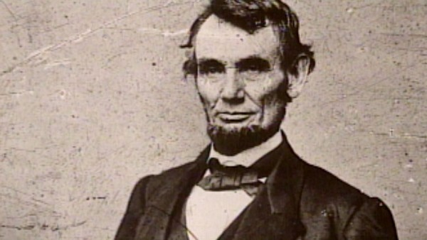 Abraham Lincoln Influential Leaders of the Modern World