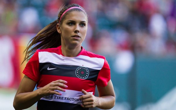 10 Best Female Soccer Players in the World Right Now