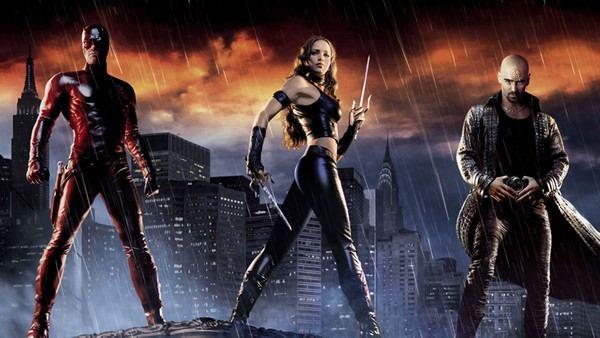Daredevil Marvel Movies That Sucked