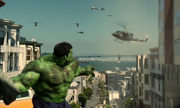 10 Marvel Movies That Sucked