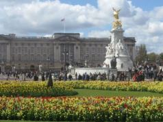 Most Magnificent Photos From British Royal Palaces