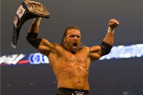 Iconic WWE Heels