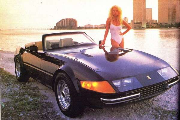 Most Memorable Hollywood Cars
