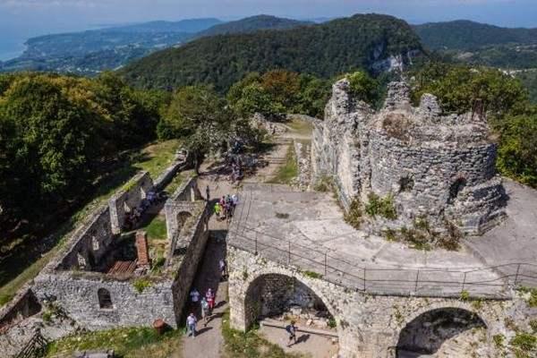 Tourist Destinations in Georgia