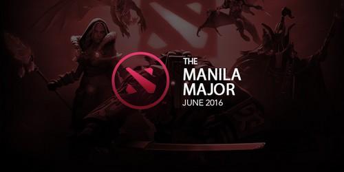 The Manila Major, 2016