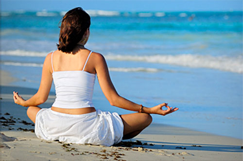 Manage Cortisol By Lowering Stress