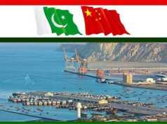 Pak-China Economic Corridor (CPEC)