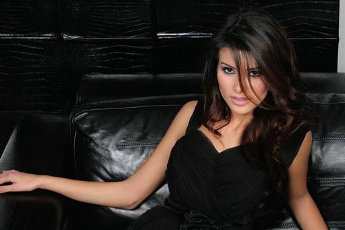 BeaBeautiful Lady Sofia El Marikh Hot