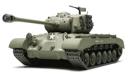 M26 Pershing Tank (United States)