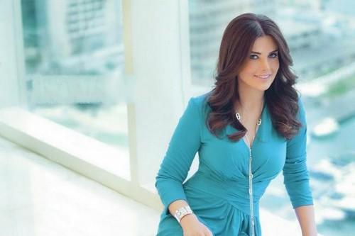 Most Beautiful lady Beautiful Mona Abou Hamze