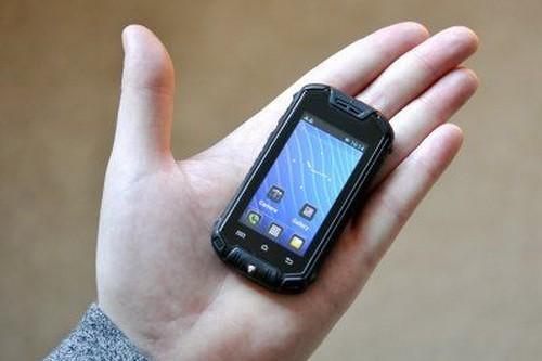 Nanex - Unique Smartphones