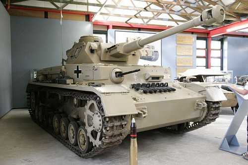 Panzer 4 (Germany)