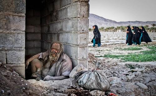 Amoo Hadji (Dirtiest Man On Earth)