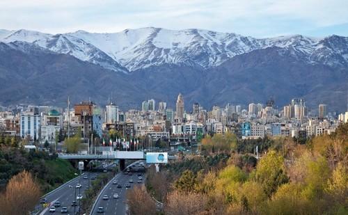 City Tours in Iran - Tehran