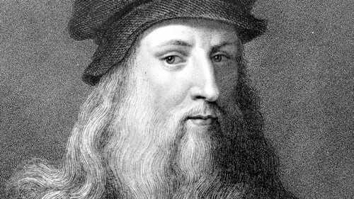 Da Vinci's Predictions