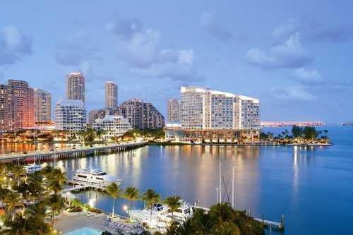 Mandarin Oriental, Miami, Florida