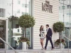 The Lowry Hotel   Luxury Hotel