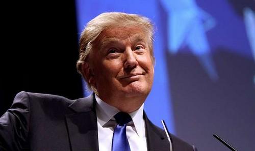 Trump Gone Bankrupt Four Times