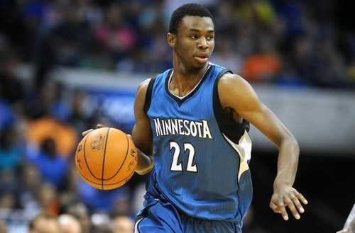 Andrew Wiggins Top 10 Canadian Athletes