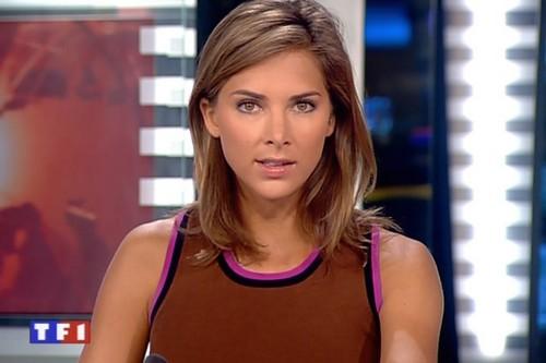 Melissa Theuriau – M6, France
