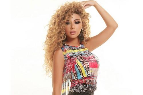 Myriam Fares Most Beautiful Arabian Women