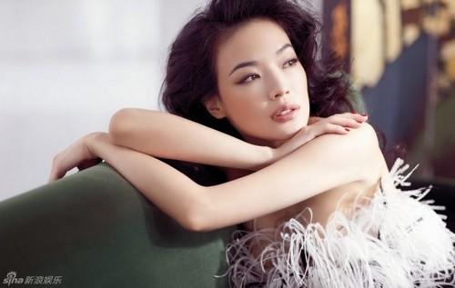 Shu Qi as Pornstar