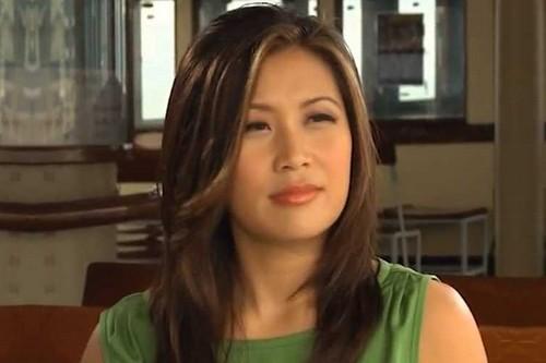 Susan Li Hottest News Anchors