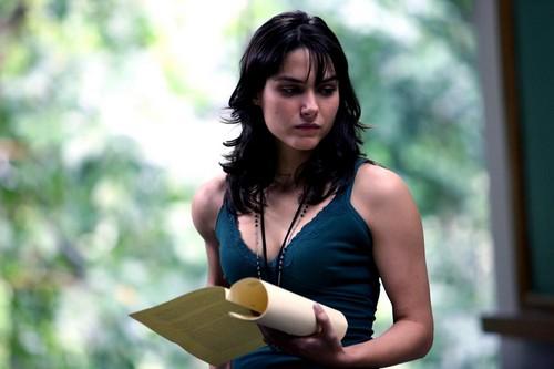 Fernanda Machado Hottest Brazilian Actresses