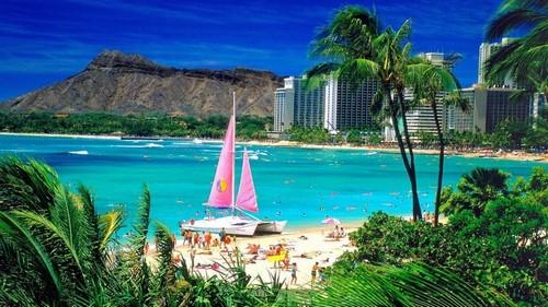 Honolulu, Hawaii USA