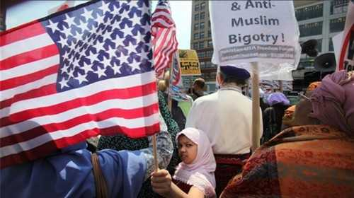 Islamophobia and isolationism