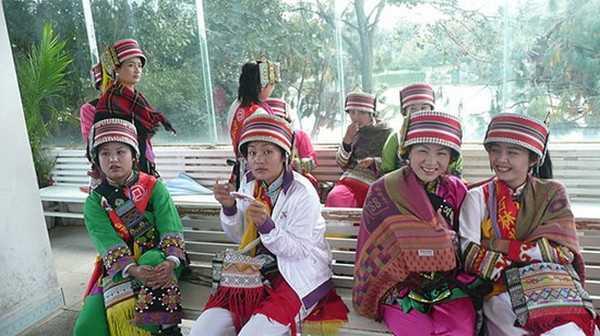 matrilineal societies