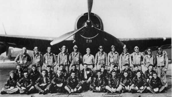 Flight 19 Mysteries of Bermuda Triangle