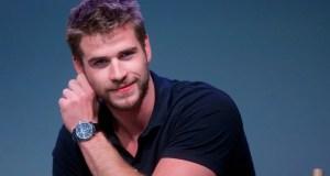 Liam Hemsworth Most Handsome Australian Actors
