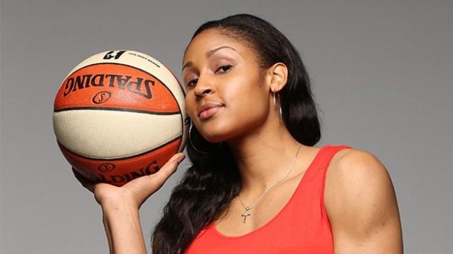 Maya Moore Best Female Basketball Players