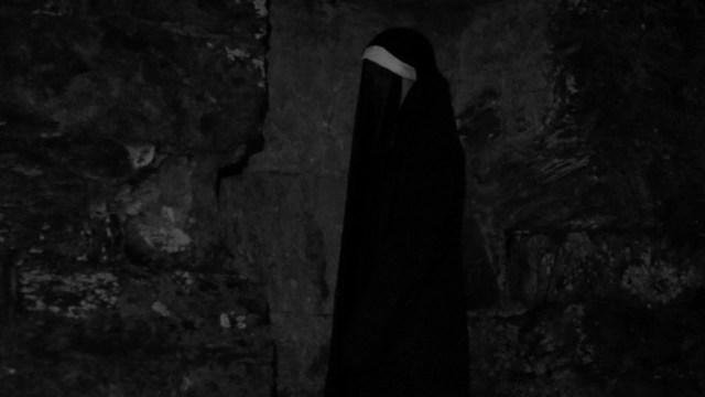The Headless Nun