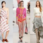 10 Summer fashion trends we're looking forward to in 2017