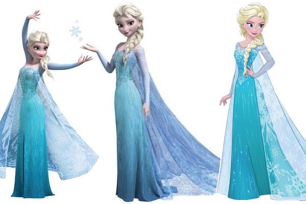 Elsa (Disney) Princess