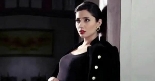 Mahira Khan Hot Pics 2017
