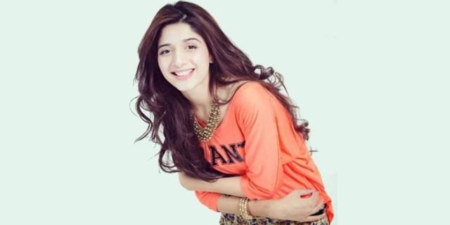 Model Actress Mawra Hocane