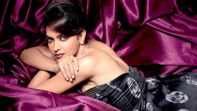 Deepika Padukone Most Beautiful Women India