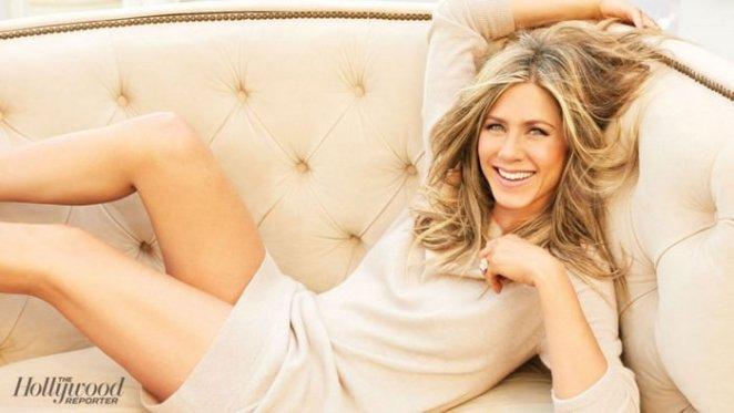 Jennifer Aniston most beautiful women in the world