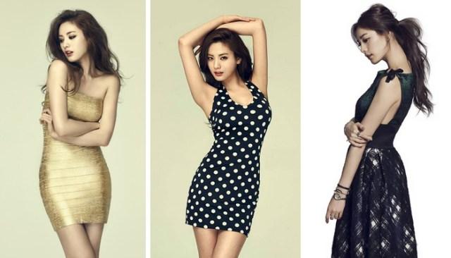 Nana Im Jin Ah