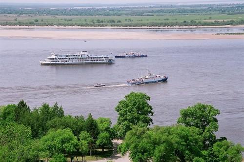 Amur River Most Lethal Rivers